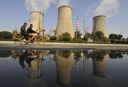 Greenpeace says China's coal power overcapacity crisis continues to grow in 2016 despite recent suspensions