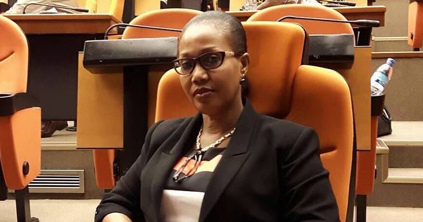 Hafsa Mossi