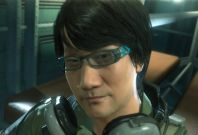 Hideo Kojima Metal Gear Solid Ground Zeros