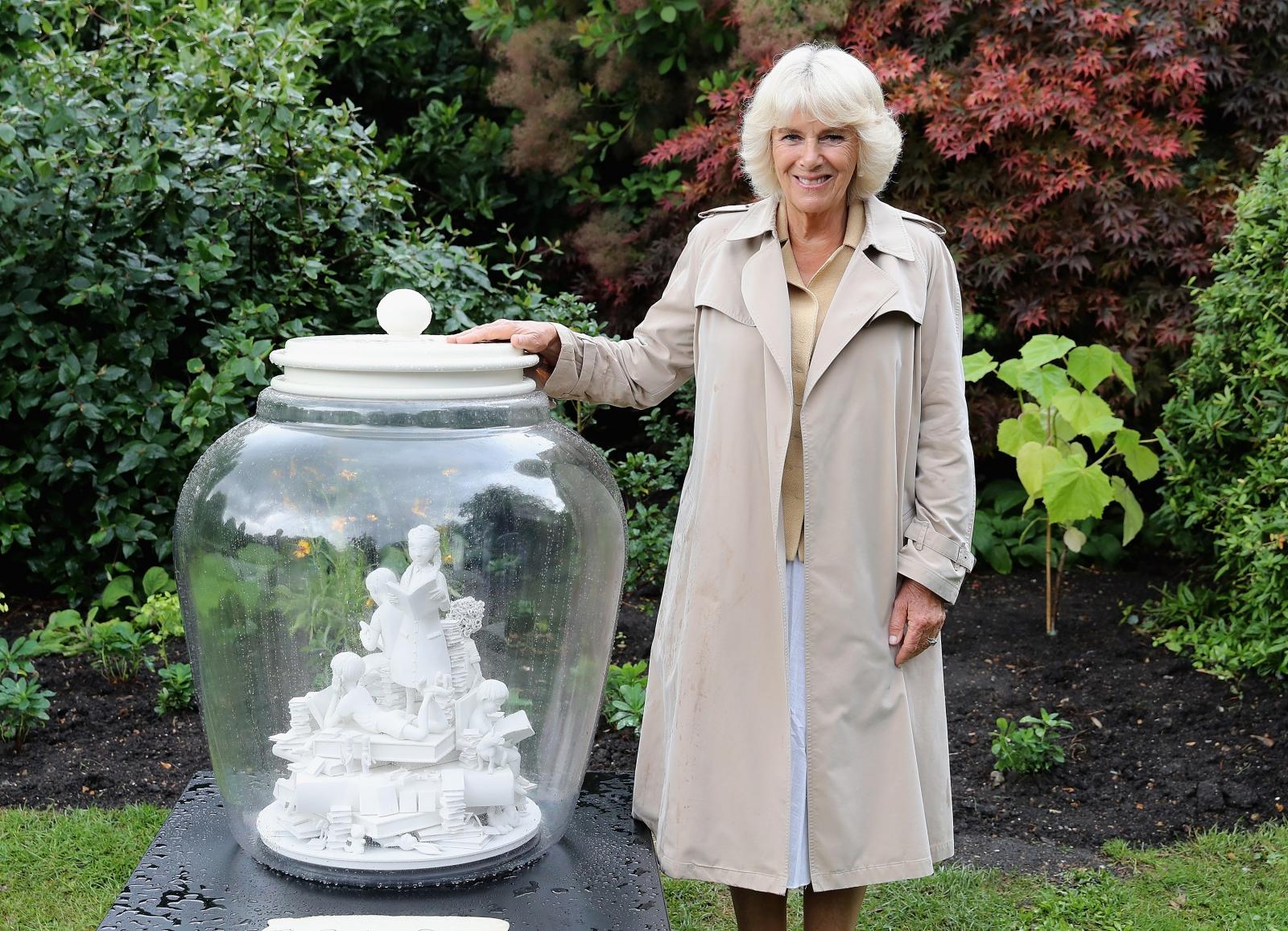 Camilla roald dahl dream jar