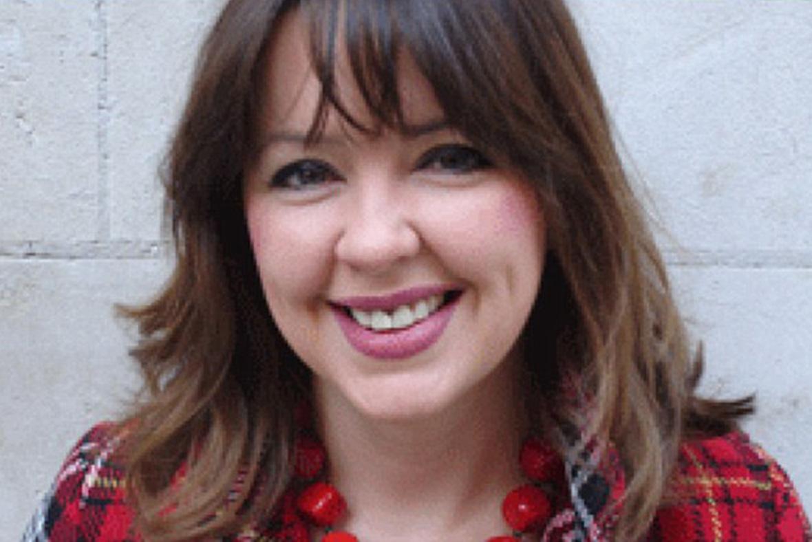 Fiona Mcleod Hill