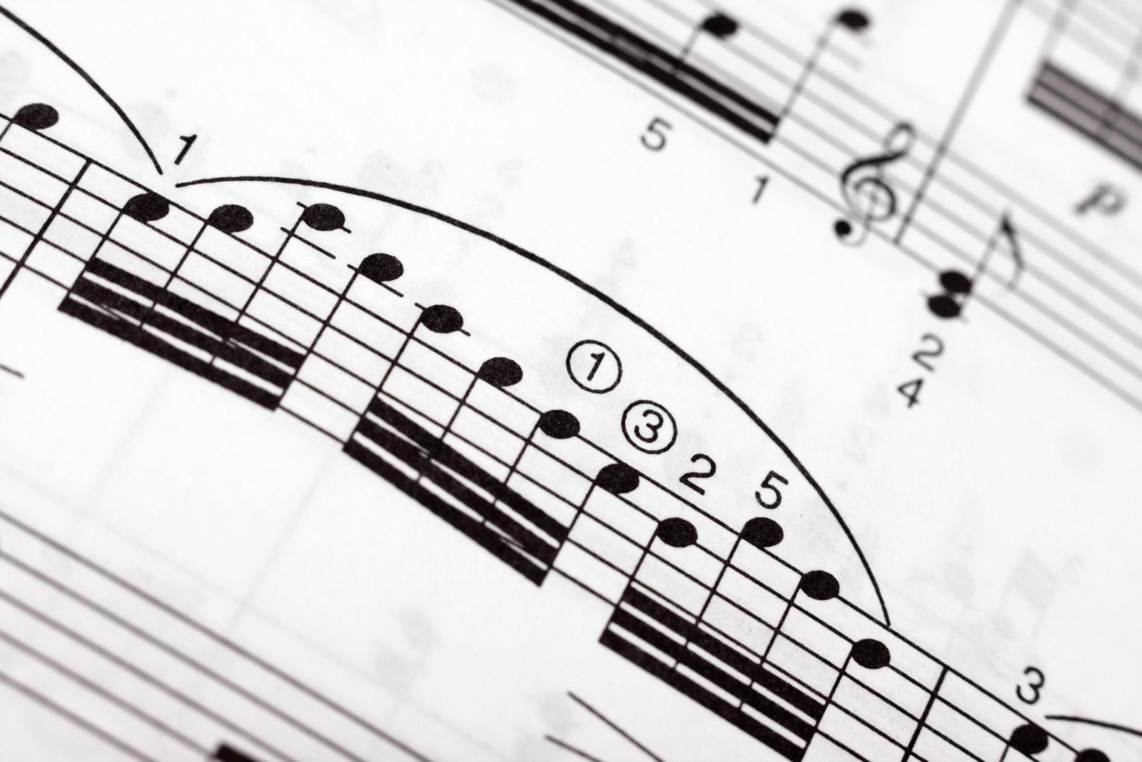 music consonance dissonance