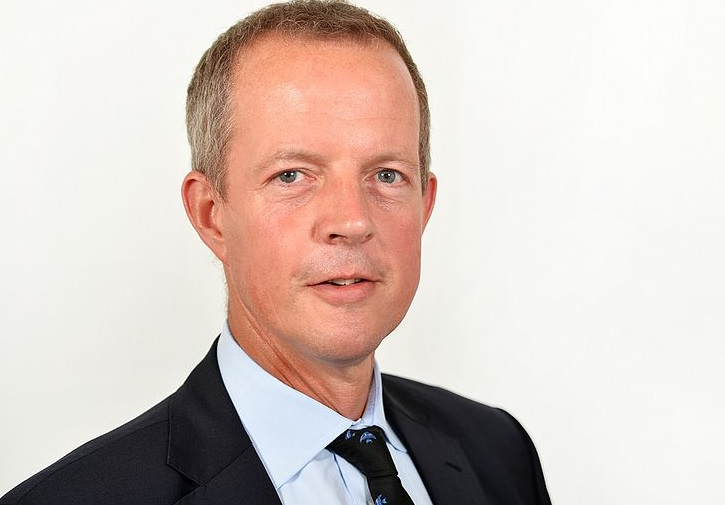 Nick Boles, former skills minister