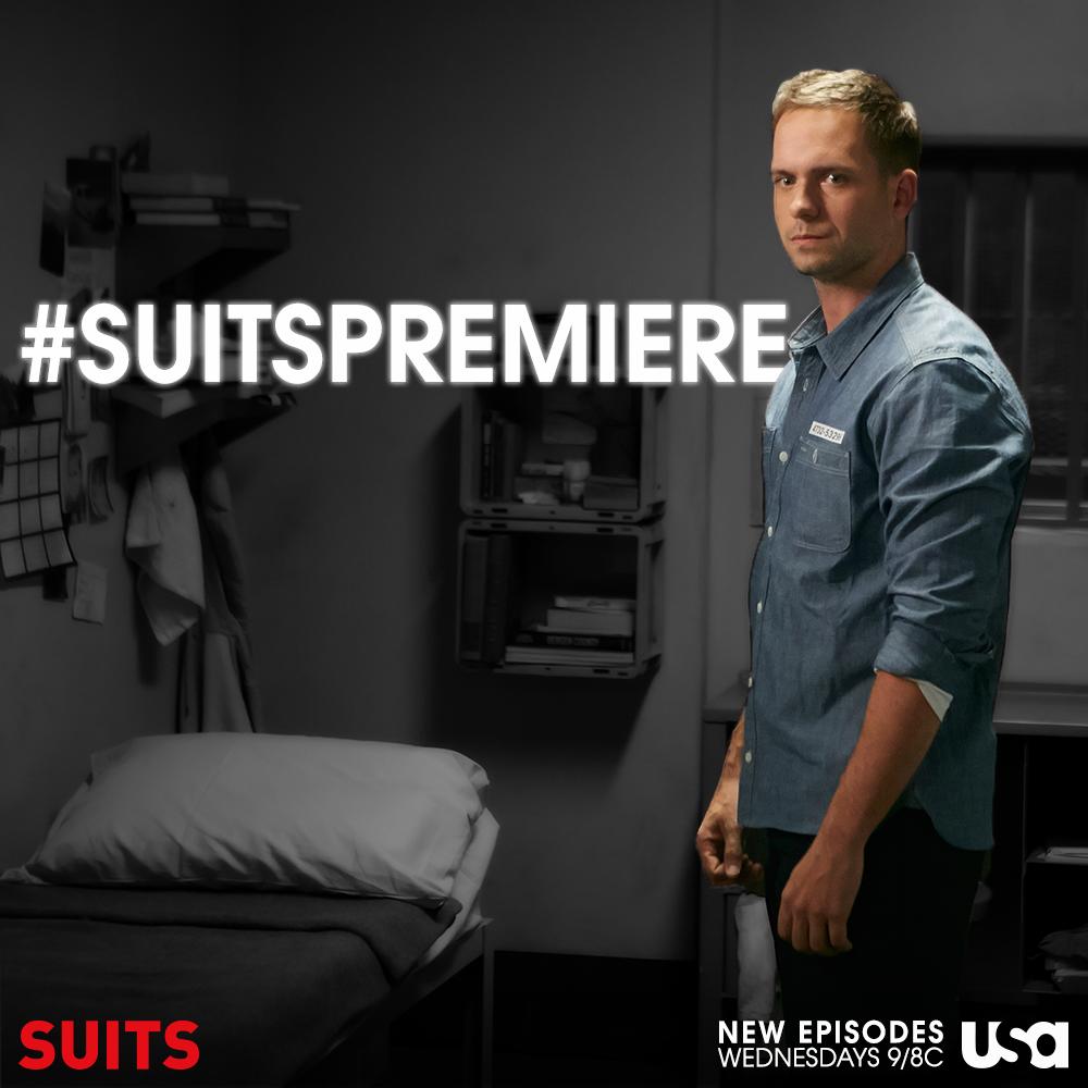 Suits season 6 episode 2