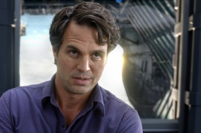 Mark Ruffalo in Avengers Assemble