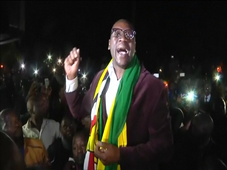 Pastor Evan Mawarire released from court