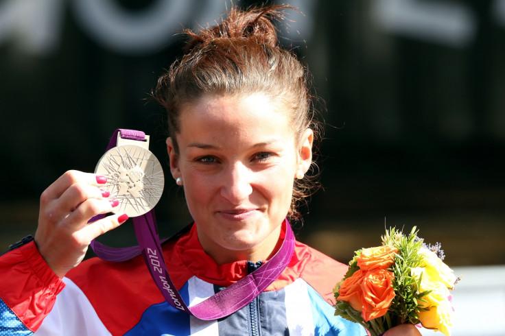 Lizzie Armitstead