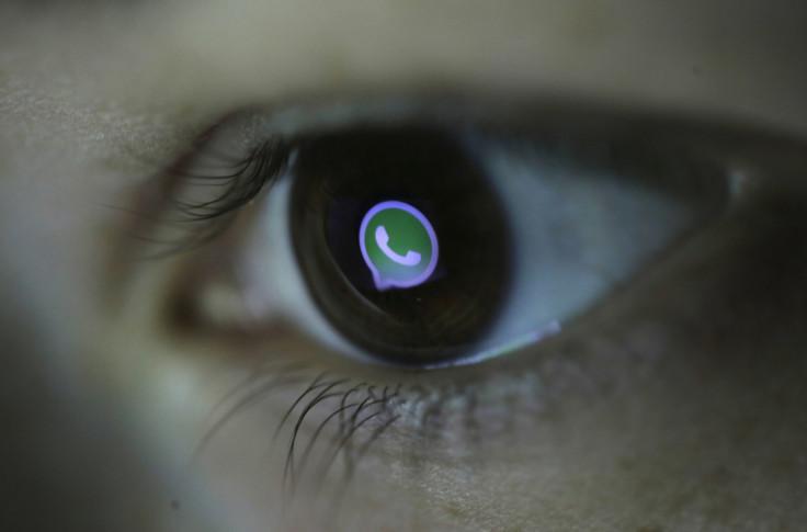 WhatsApp enhances iCloud backup security by adding