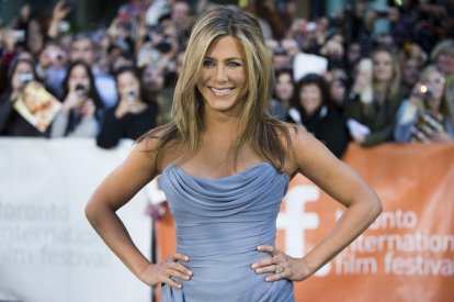 Jennifer Aniston hits out at media bodyshaming of female stars