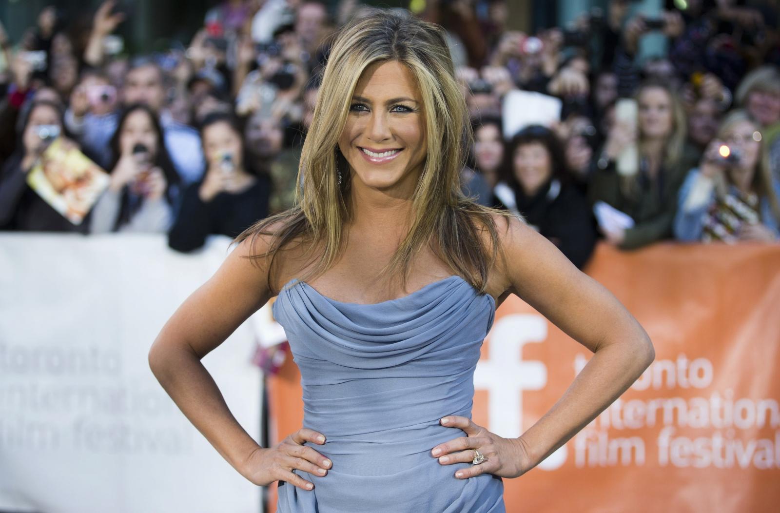 Jennifer Aniston hits out at media bodyshaming of female stars
