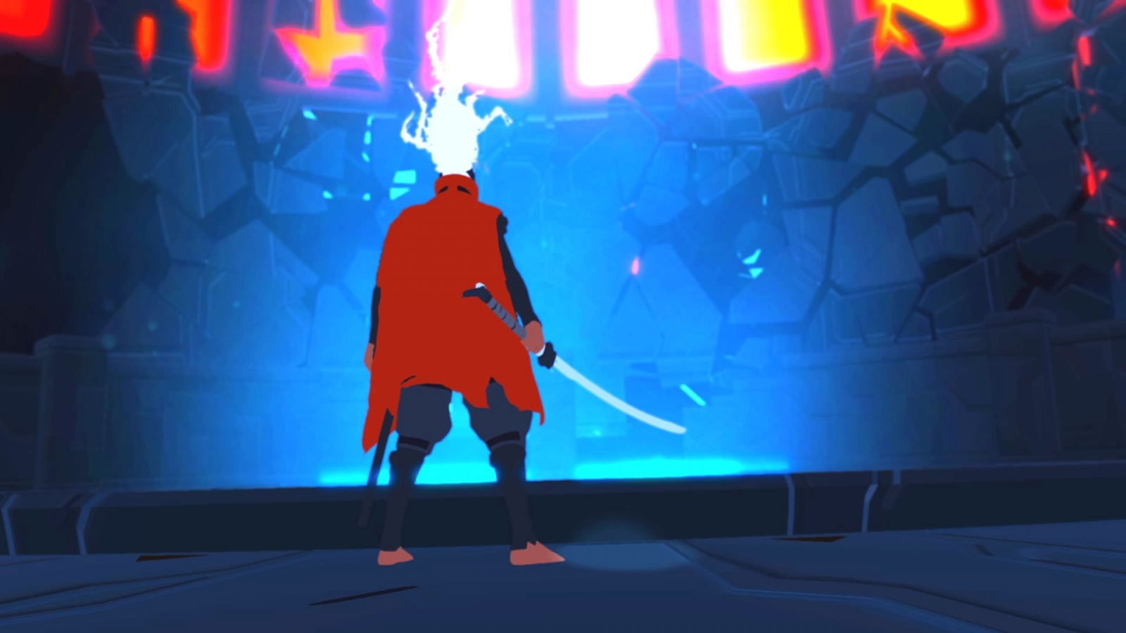 Furi review main