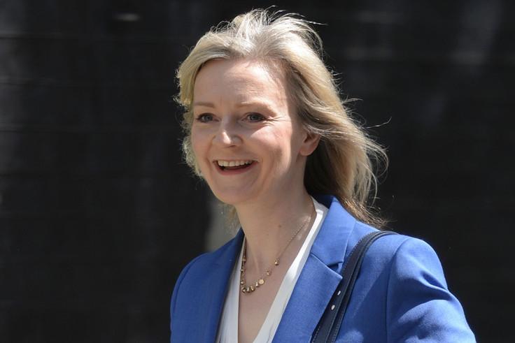 Cabinet: Liz Truss