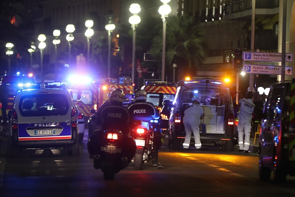 Facebook Helps Find Baby Lost in Nice Attack