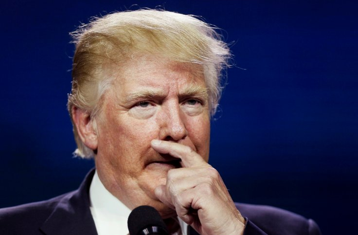 Trump would be 'disaster for innovation' say Silicon Valley tech giants
