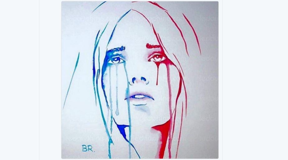 Solidarity with Nice attacks victims
