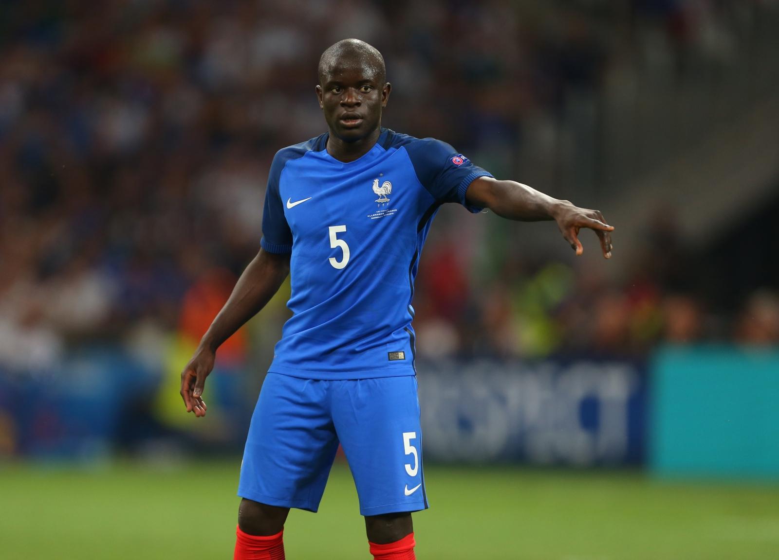 Chelsea Transfer News: N'Golo Kante Reveals Antonio Conte