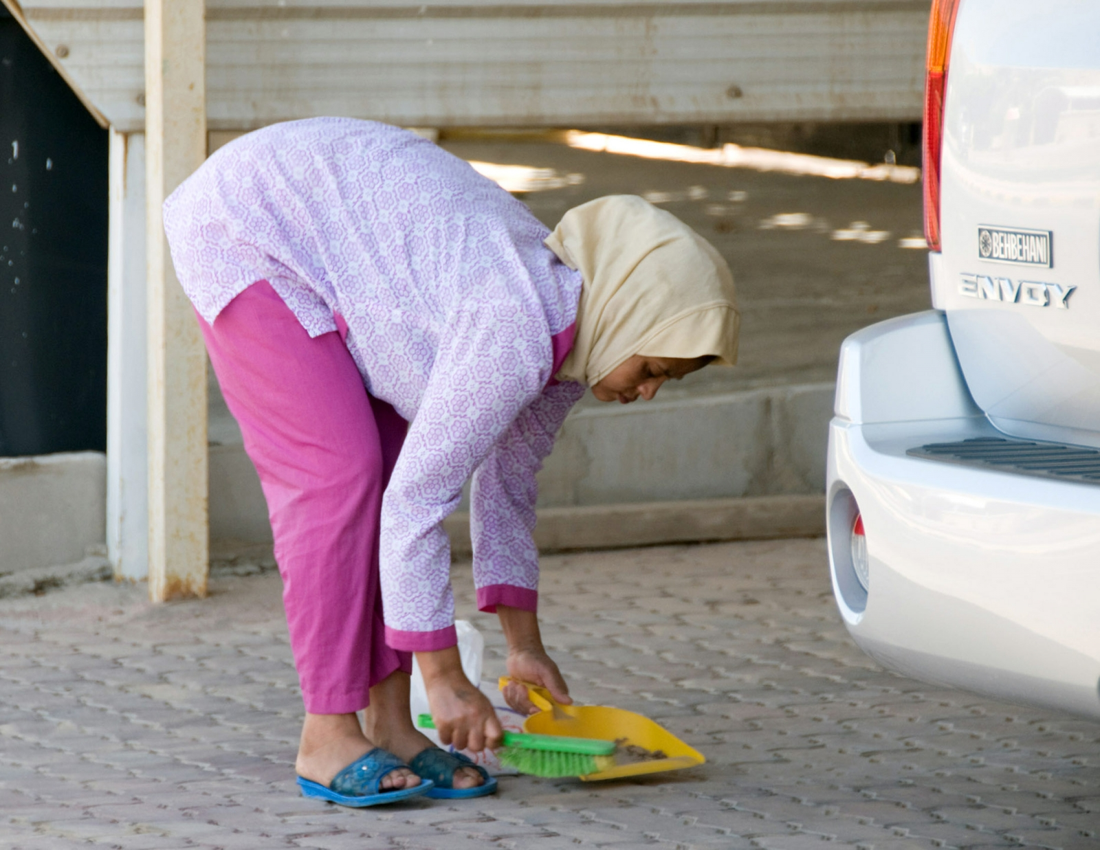 Kuwait maids