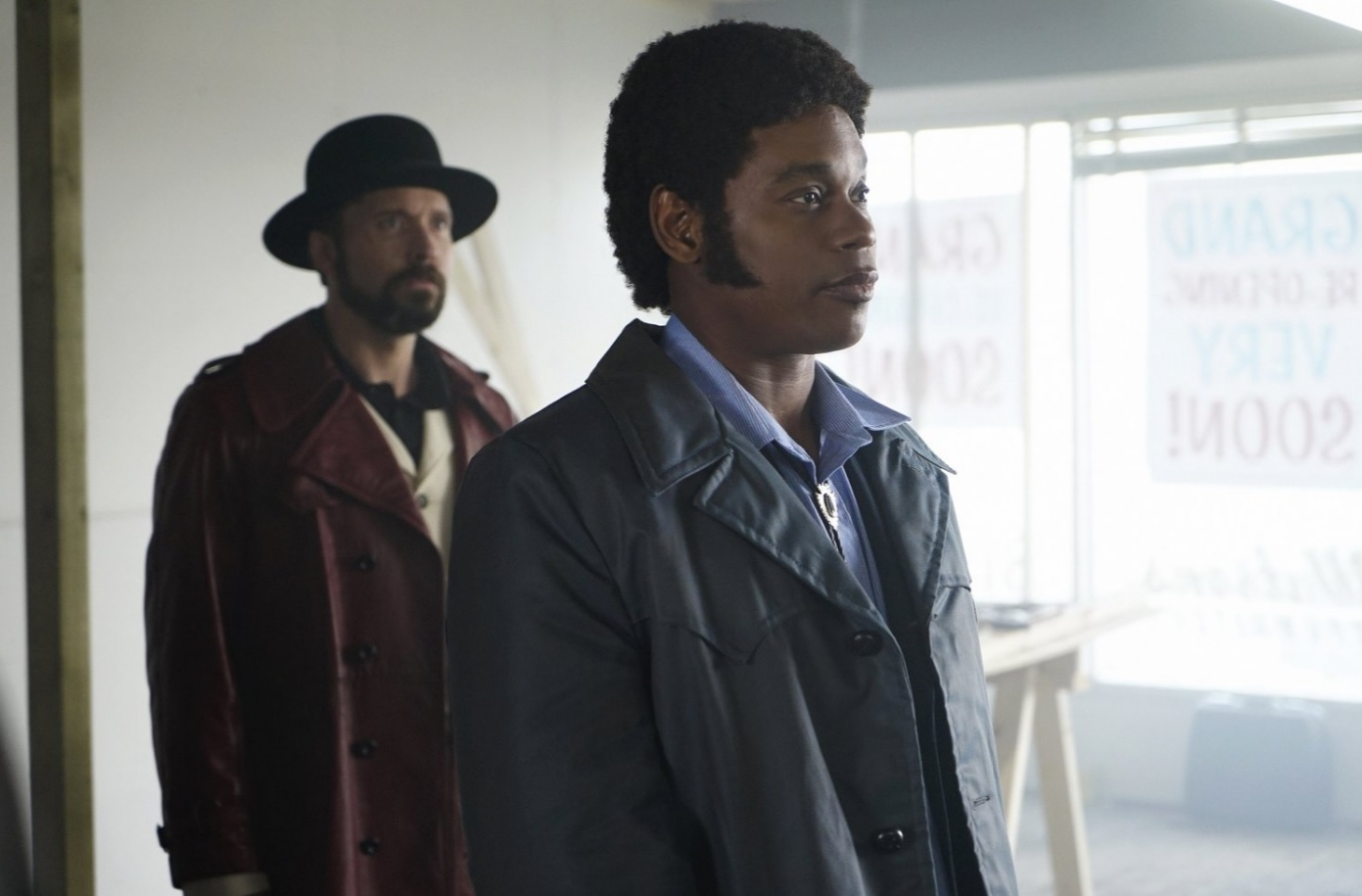 Bokeem Woodbine in Fargo