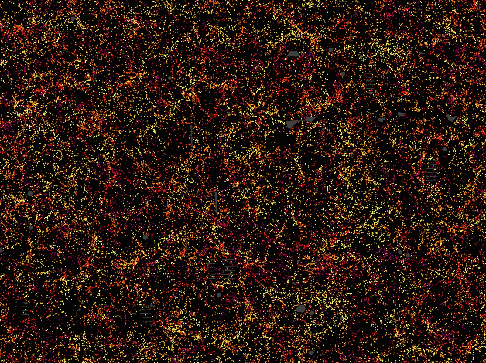 Largest 3D map of the universe created detailing 1.2 million galaxies to measure dark energy