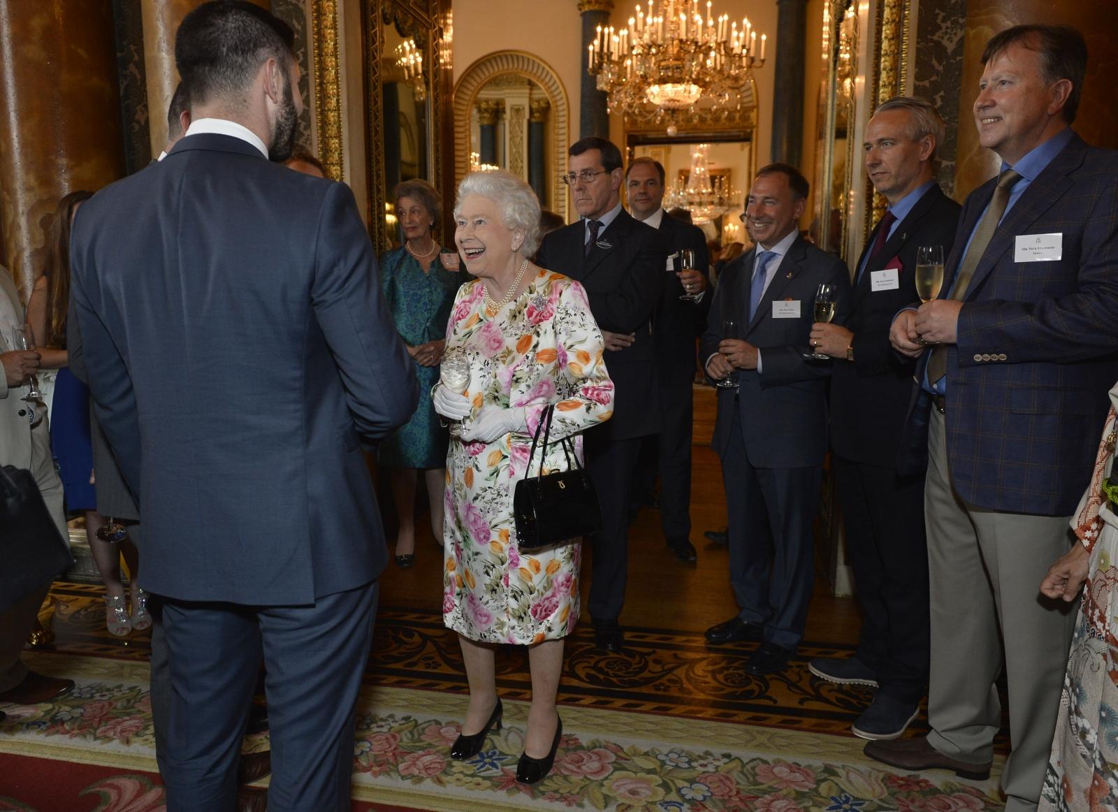 Queen Enterprise Awards