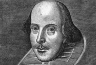 Shakespeare\'s will on display