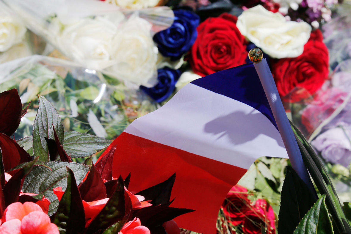 Bono rescued by armed police during Nice massacre