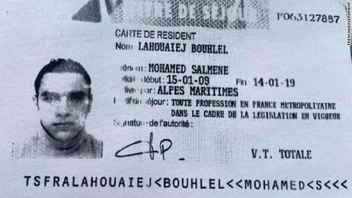 Mohamed Lahouaiej-Bouhlel