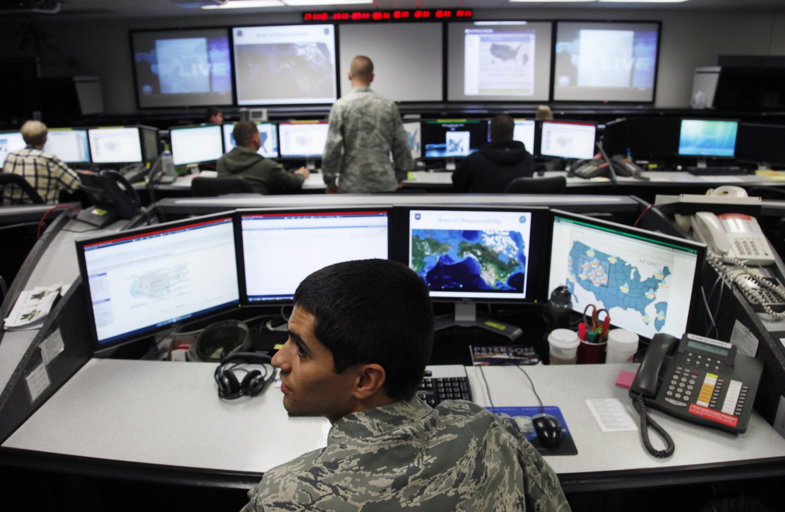 Pentagon not happy with slow-paced offensive cyberwar against Islamic State