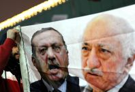 Erdogan and Gulen