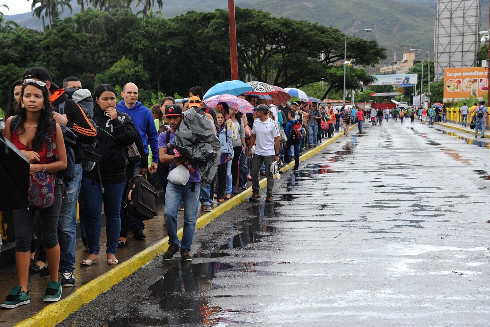 venezuela shortgaes