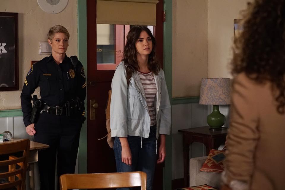 The Fosters season 4