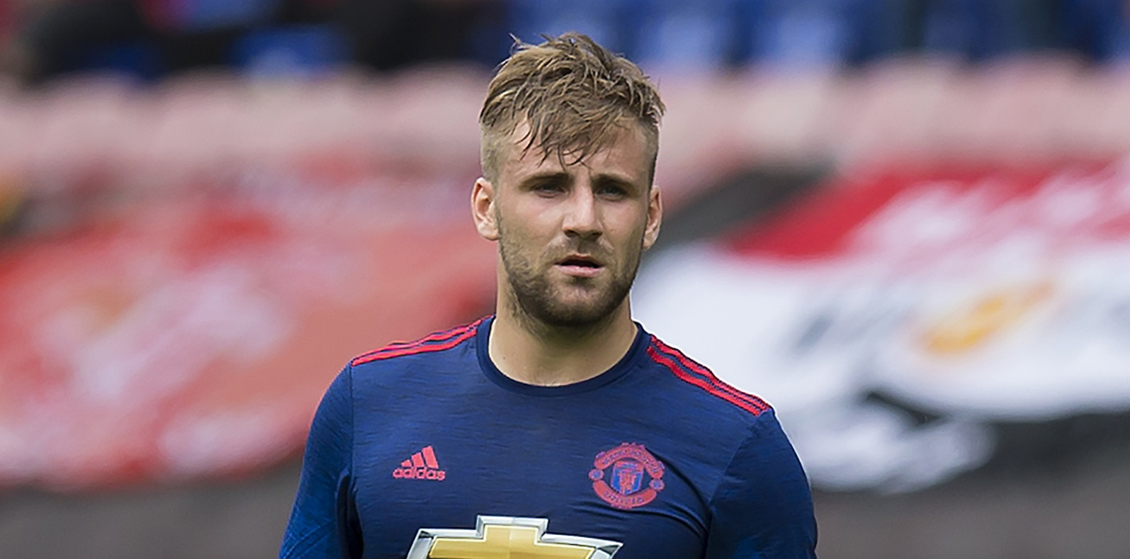 Manchester United: Jose Mourinho Impressed By Luke Shaw