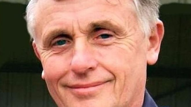 Club director Colin Taylor found dead at Oxford City Football Club ground
