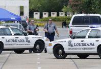 Baton Rouge shooting