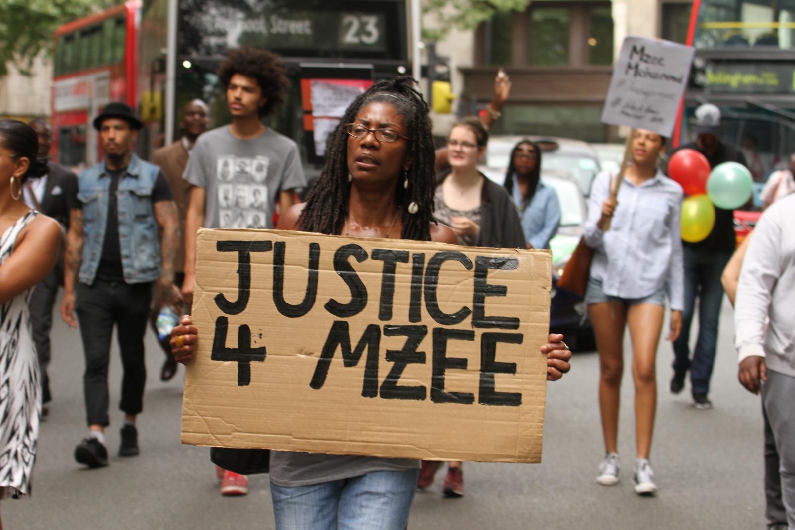 Mzee Mohammad