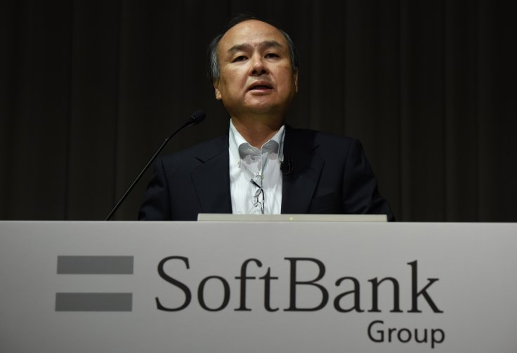 SoftBank to acquire UK chip-designer ARM Holdings for £23.4bn