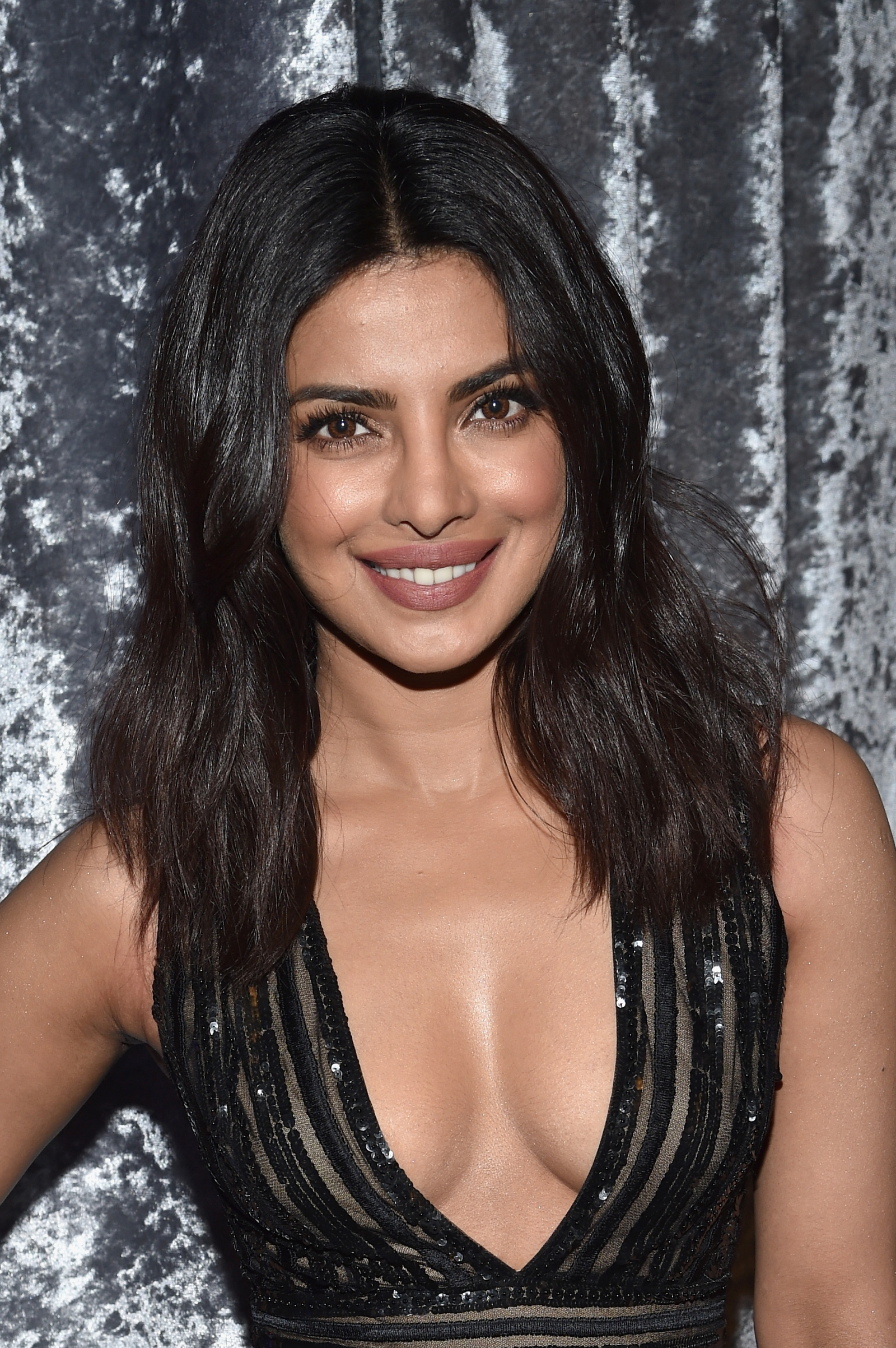 Quantico Star Priyanka Chopra Shares Photos Of Lavish New -7353