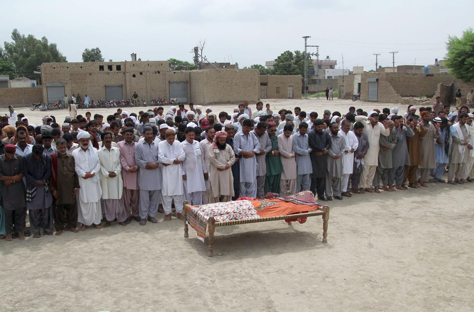 Qandeel Baloch