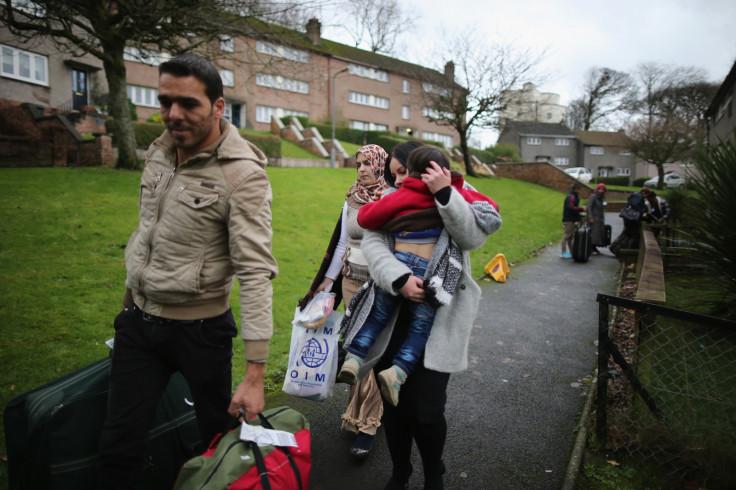 Refugees UK
