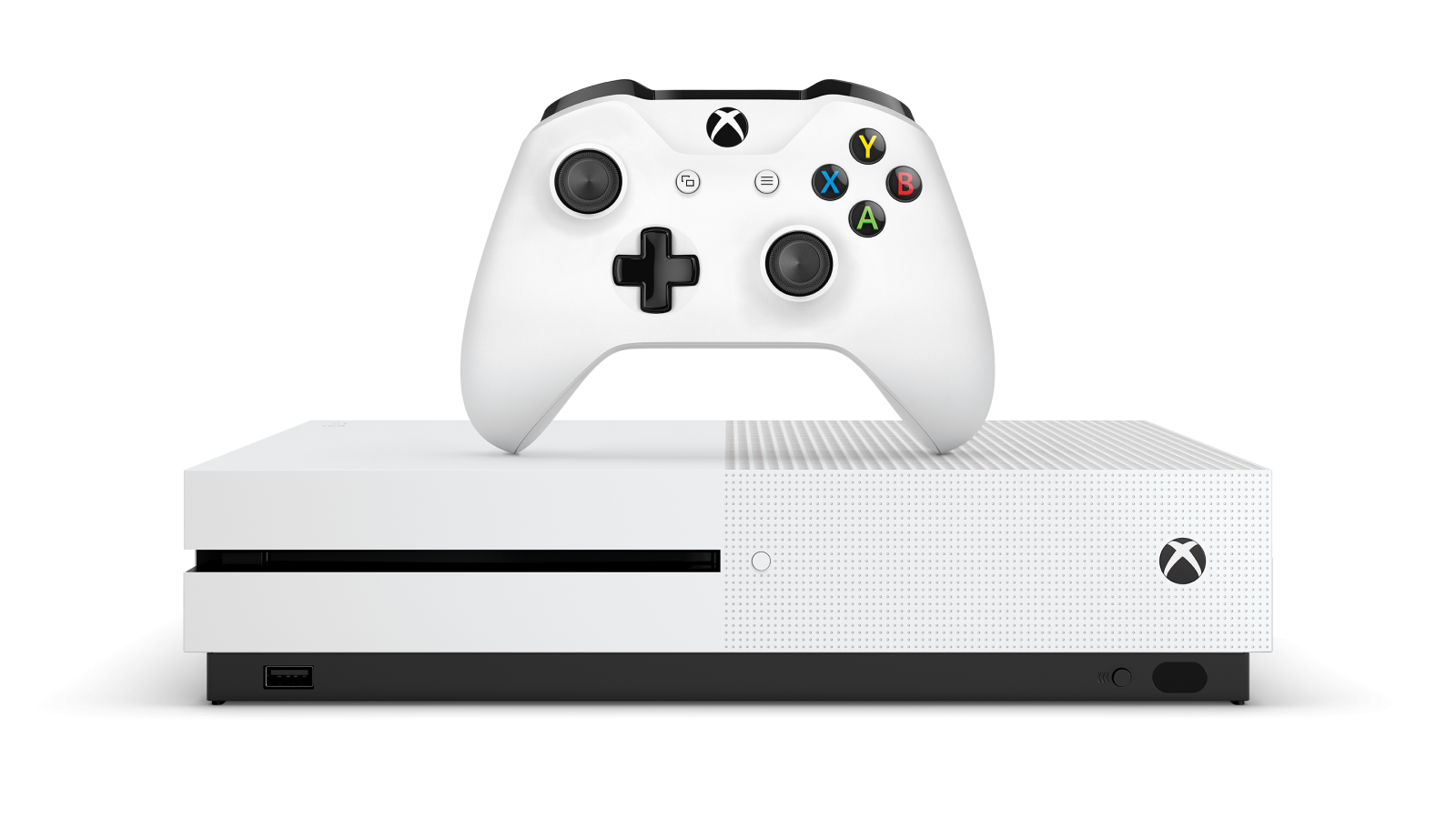 Xbox one slim release date in Australia