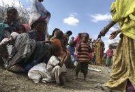 African children malnutrition