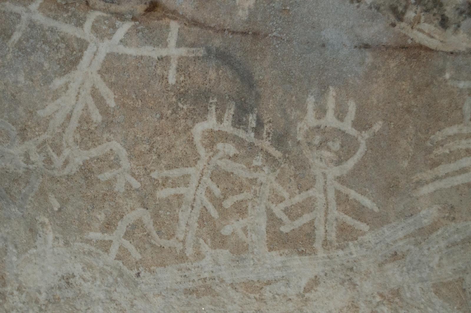 cave art Americas