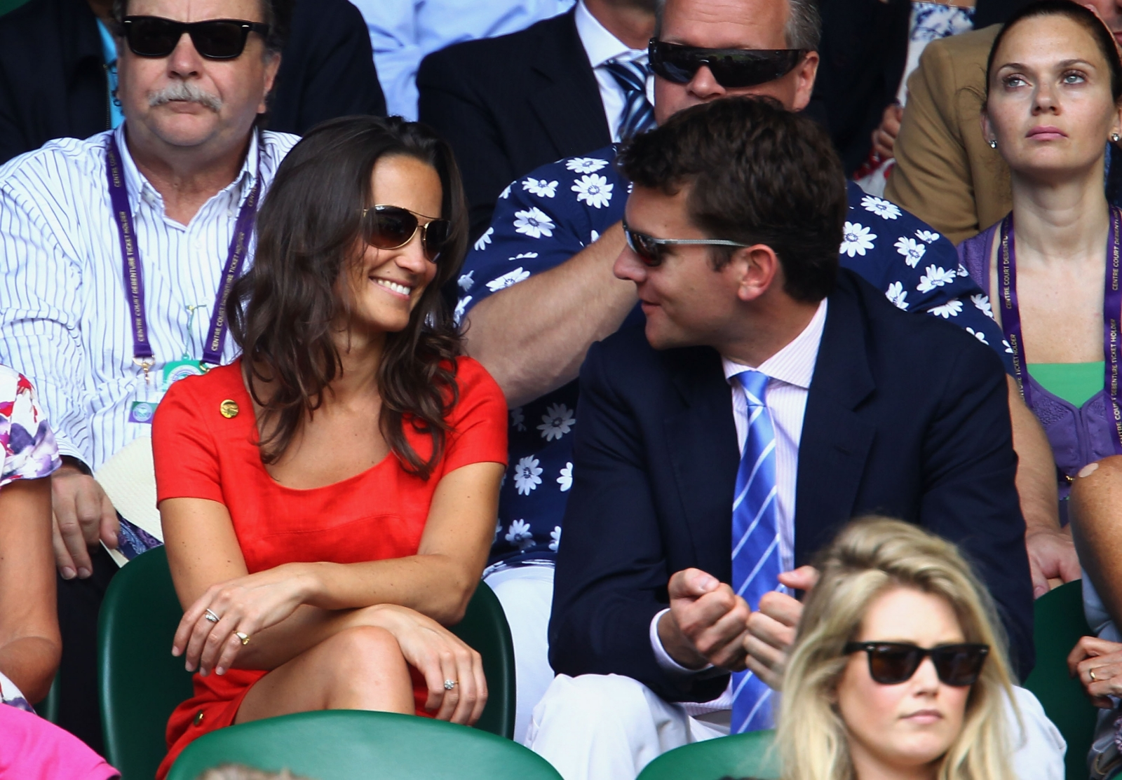 pippa middleton engagement