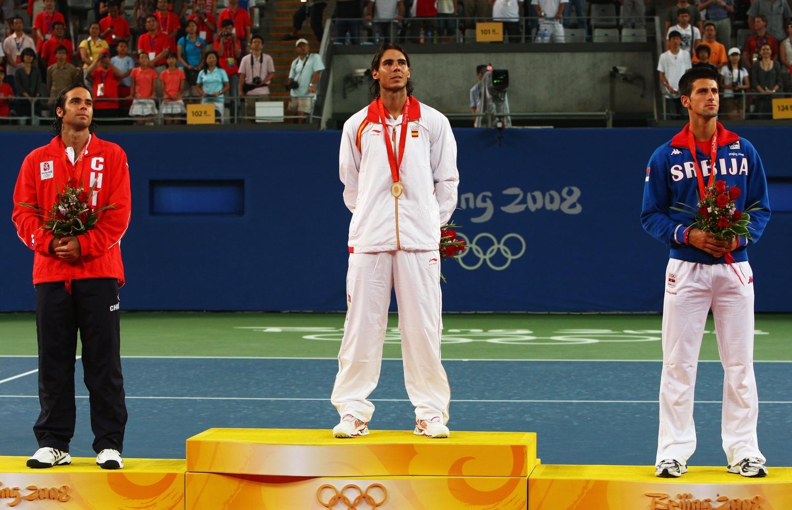 djokovic olympia gold
