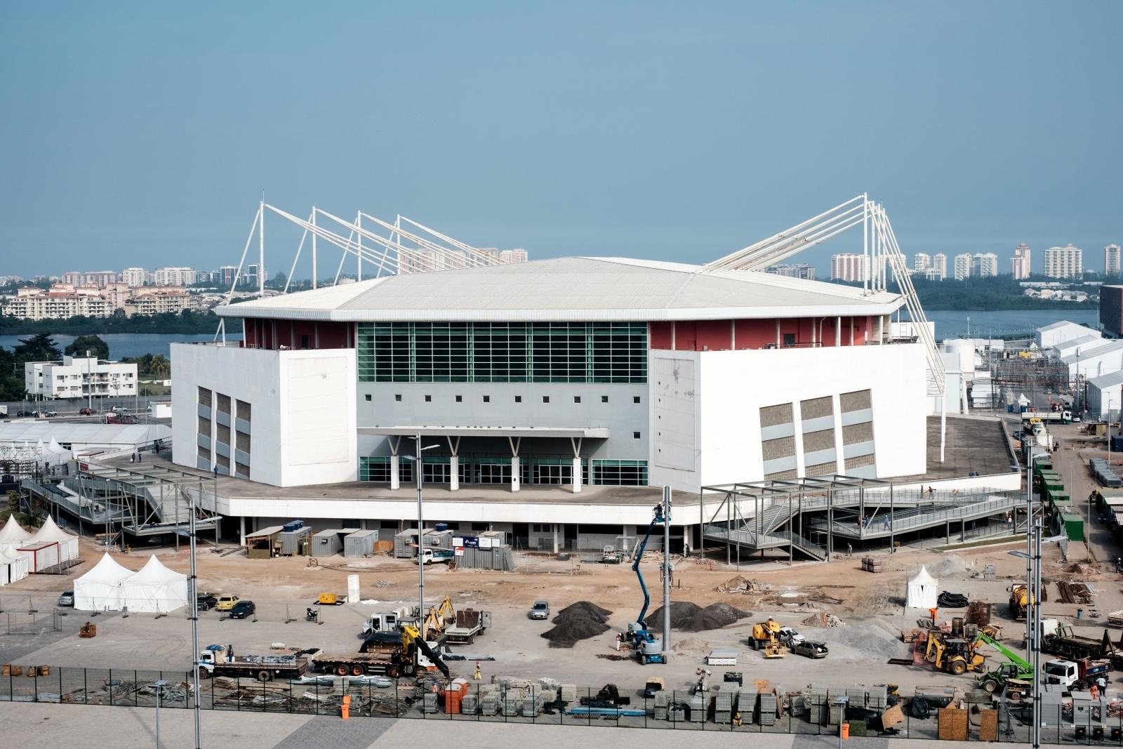 Arena Olimpica do Rio
