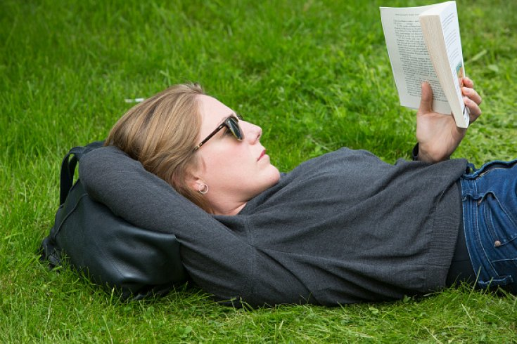 From Jane Eyre to Harry Potter: Reading books and watching