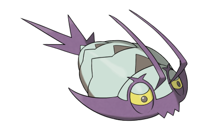Wimpod Pokemon Sun and Moon