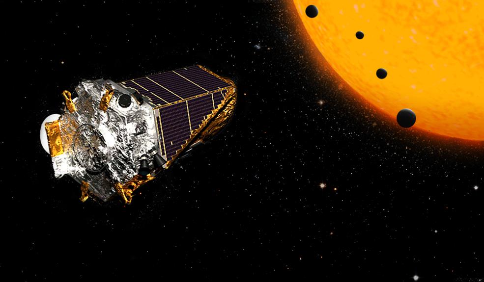 exoplanet alien world