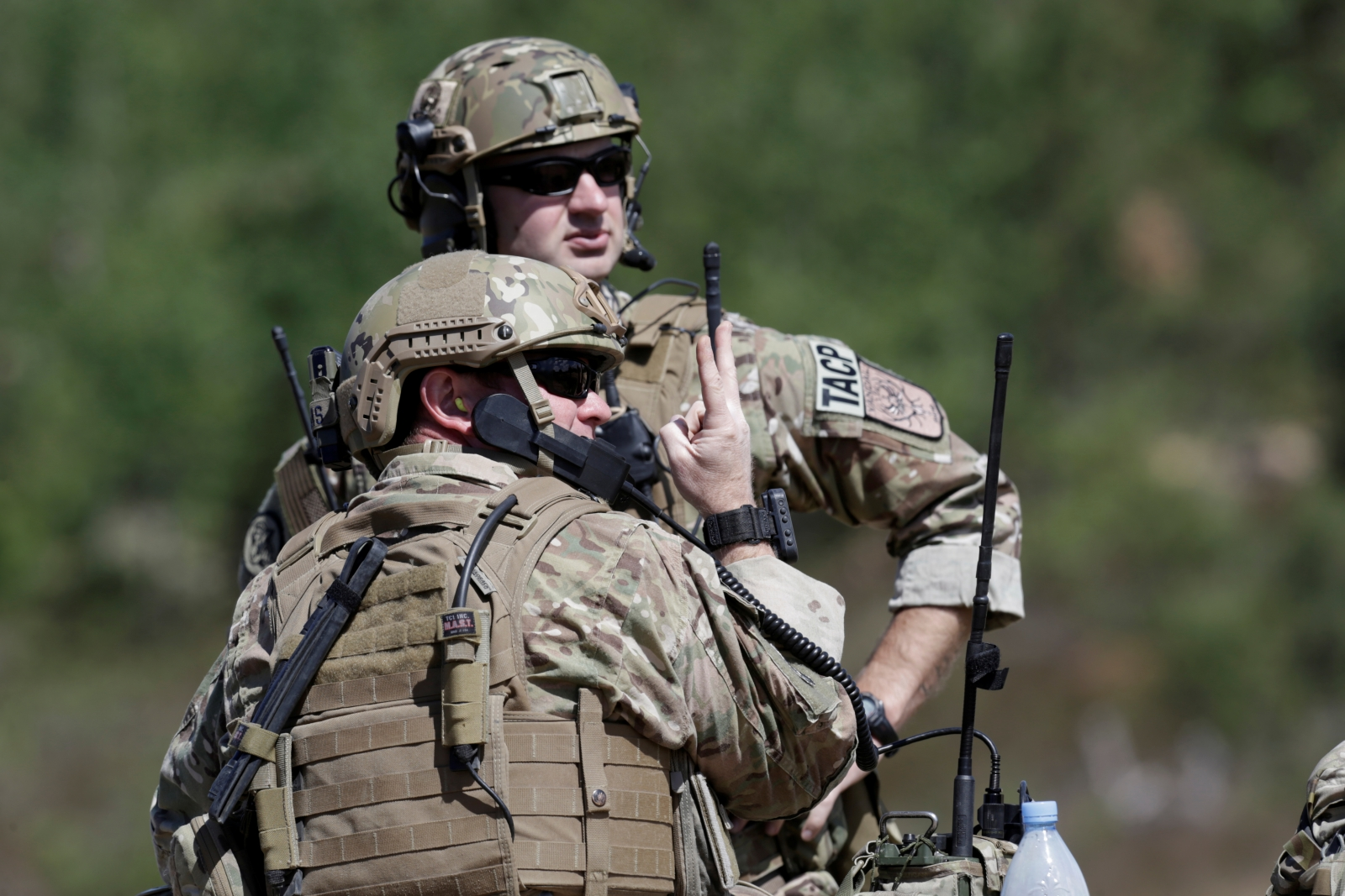 US Army special forces to use iPhone6S