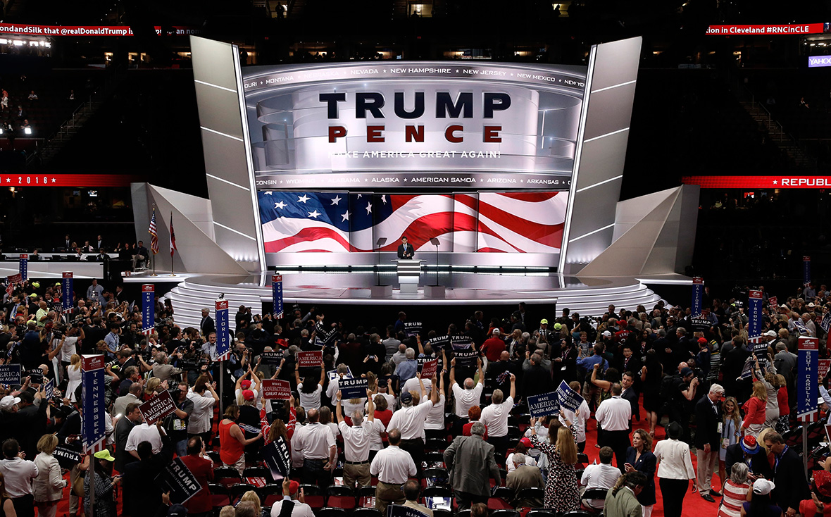 Republican National Convention 2016